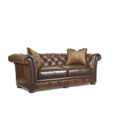 Century Dans Chesterfield Small Sofa
