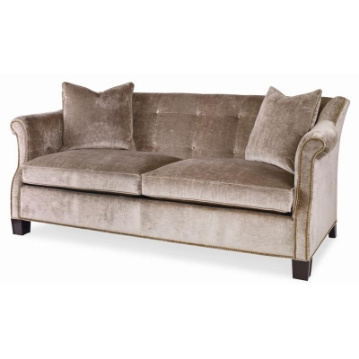 Century Wakeley Sofa With Buttons