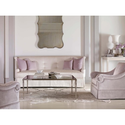 Century Odette Boxed Waterfall Sofa