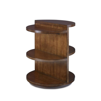 Century Thompson Round Side Table