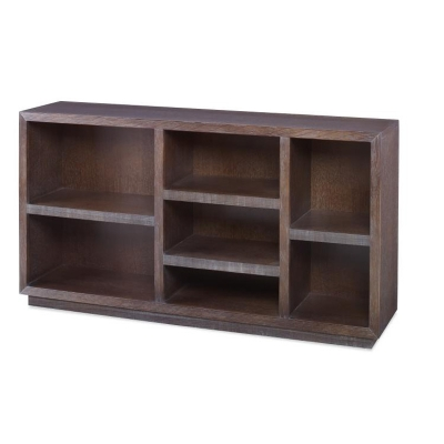 Century Studio Bookcase Left