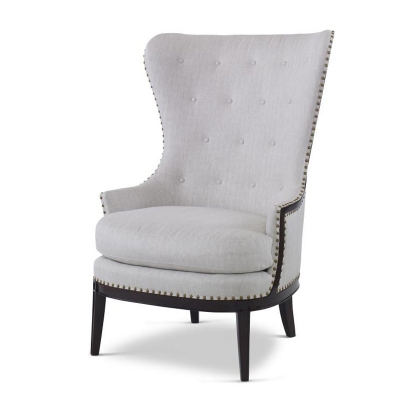 Century Diannes Wing Chair