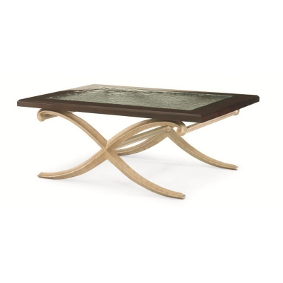 Century Cocktail Table