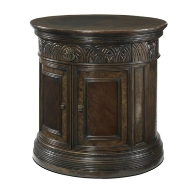 Century Cipriano Side Table
