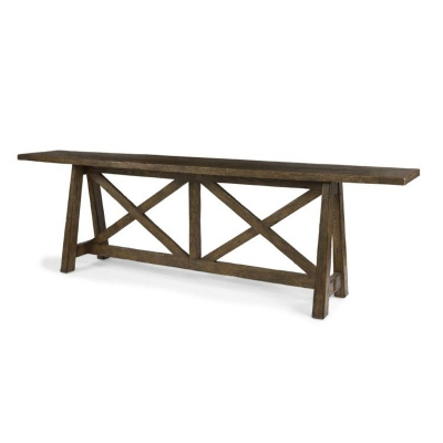 Century Large Tierra Console Table