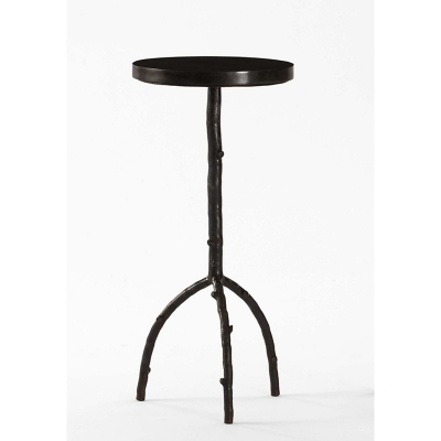 Century Chairside Table