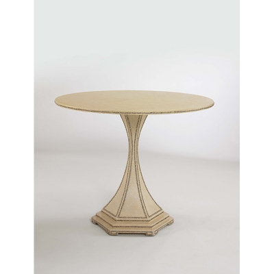 Century Lamp Table