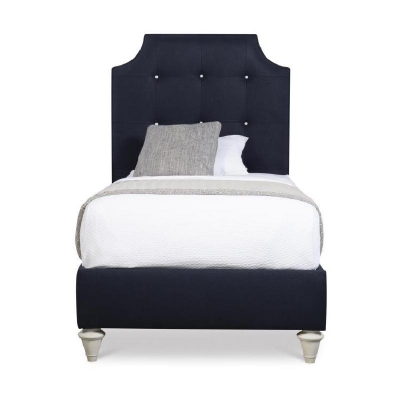 Century Burbank Fully Uph Bed Twin Size