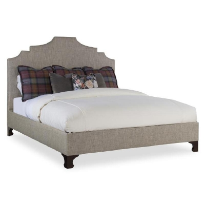 Century Irvine Fully Uph Headboard King Size California King Size