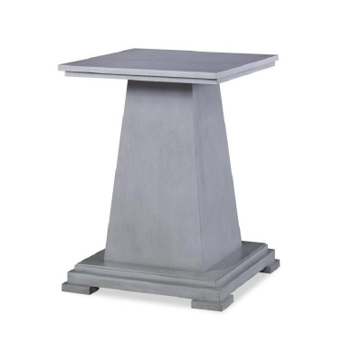 Century Dining Table Base For Glass Top