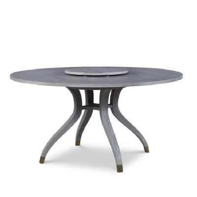 Century Dining Table Base For Wood Top