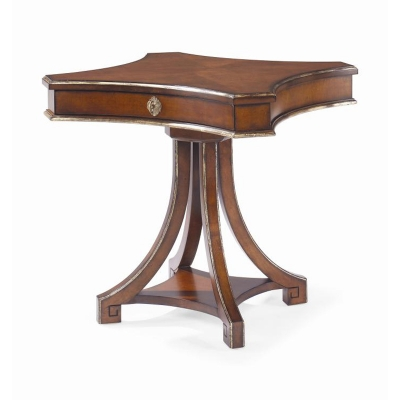 Century Hope Chairside Table
