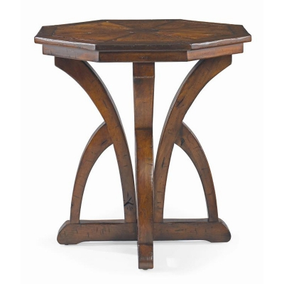 Century Mingo River Lamp Table