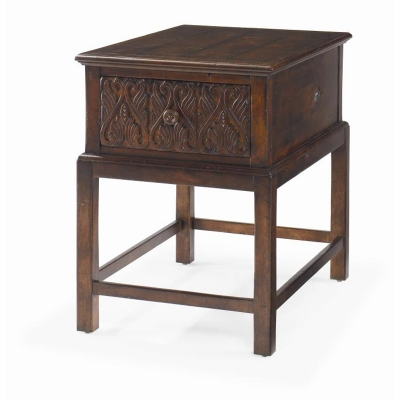 Century Brides Chairside Table