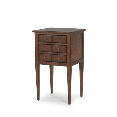 Century Camp Chairside Table