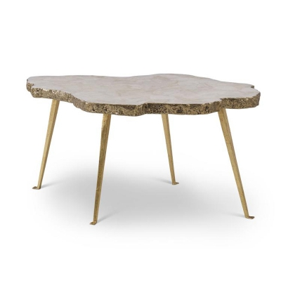 Century Laura Cocktail Table