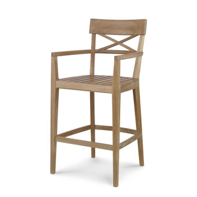 Century Bar Stool Pad