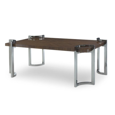 Century West End Cocktail Table