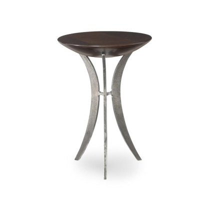 Century Harlem Chairside Table