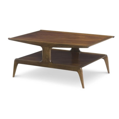 Century Icon Cocktail Table
