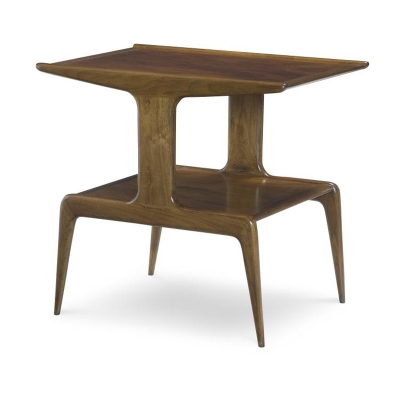 Century Icon Lamp Table