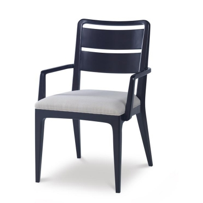 Century Banna Arm Chair