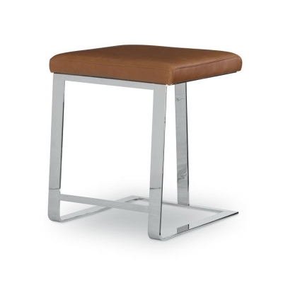 Century Royce Backless Counter Stool