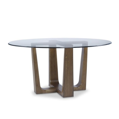 Century Dining Table Base Only