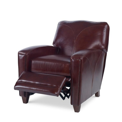 Century Leather Recliner
