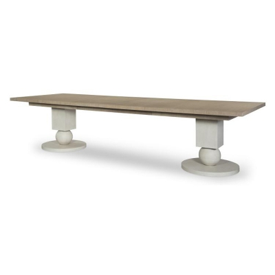 Century Hague Rectangle Dining Table