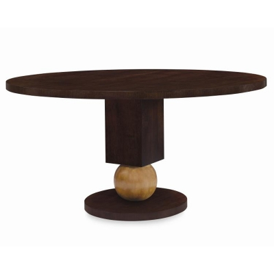 Century Hague 60 inch Round Dining Table