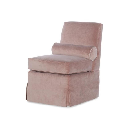 Century Allie Slipper Chair