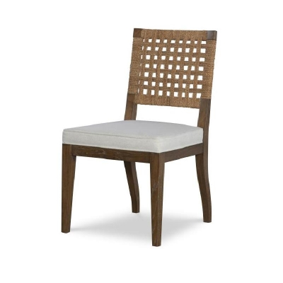 Century Dobson Cane Back Side Chair