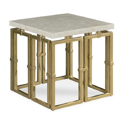 Century Links Chairside Table