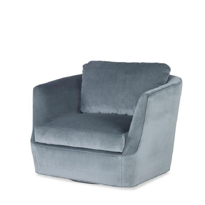 Century Lucca Swivel Chair