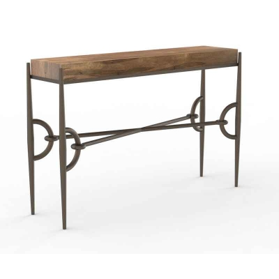 Charleston Forge Chairside Console