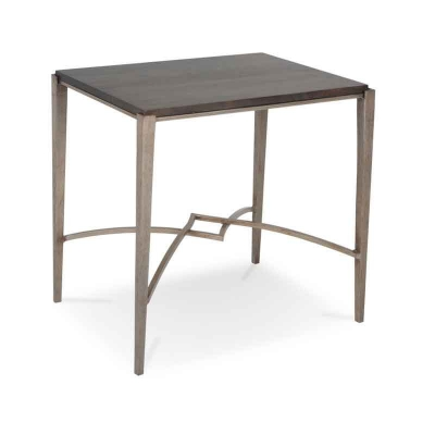 Charleston Forge End Table
