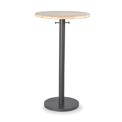 Charleston Forge 24 inch Round Bar Height Table