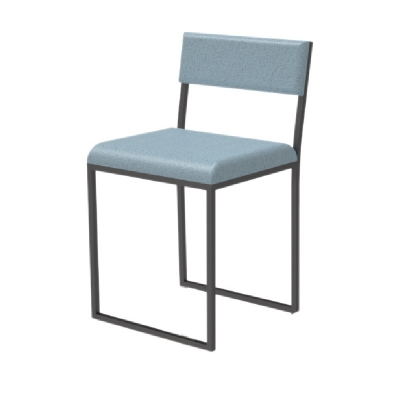 Charleston Forge Cafe Chair