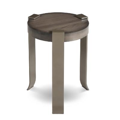 Charleston Forge Round Drink Table