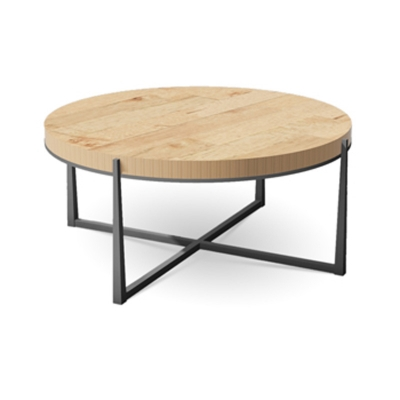 Charleston Forge Round Cocktail Table