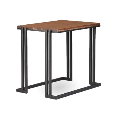 Charleston Forge End Side Table