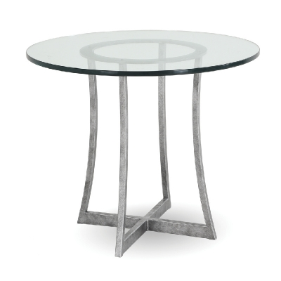 Charleston Forge Bar Height Table