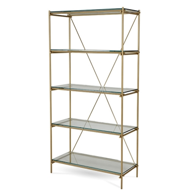 Charleston Forge Etagere