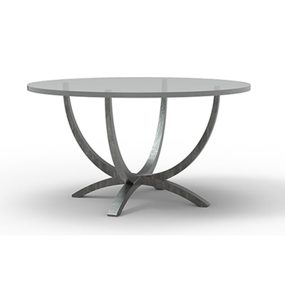 Charleston Forge 36 inch Cocktail Table