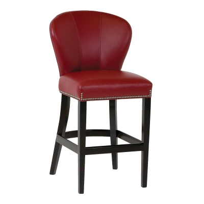 Classic Leather Ta 6711 30 Saddle Up Bar Stool Discount