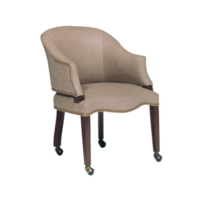 Classic Leather Weston Chair