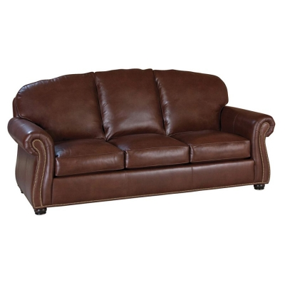 Classic leather 98 66 3 3 wt morrison sofa discount for Cheap classic sofas