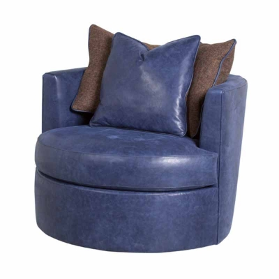 Classic Leather Leather Chair