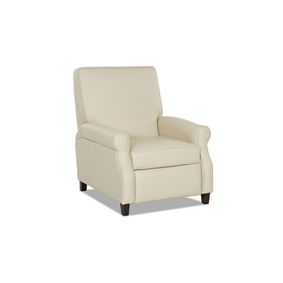 Comfort Design Clp328 Hlrc Dixon Leather Reclining Chair